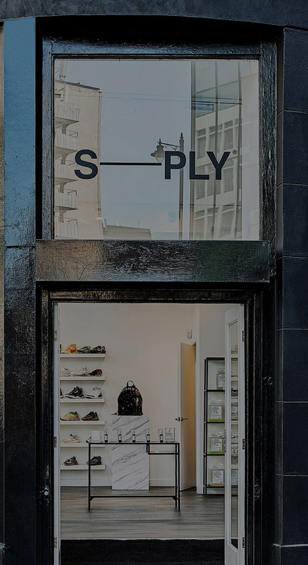 SPLY XP STORE